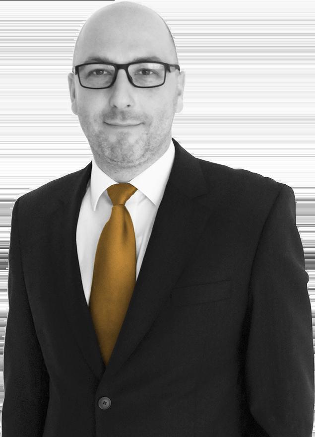 Ing. Josef Krejčí, MBA